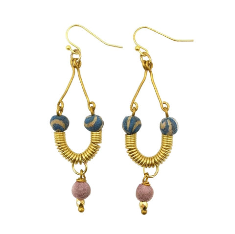 Indu Earrings