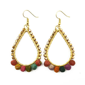 Saira Earrings (E5046)