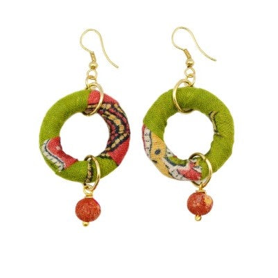 Aasha Earrings 49 (E5049)