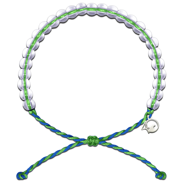 Earth Day Bracelet April