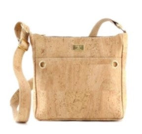 Hailey Cork Handbag