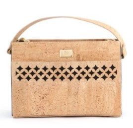 Joannie Cork Handbag