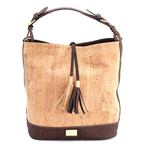 Julia Cork Handbag