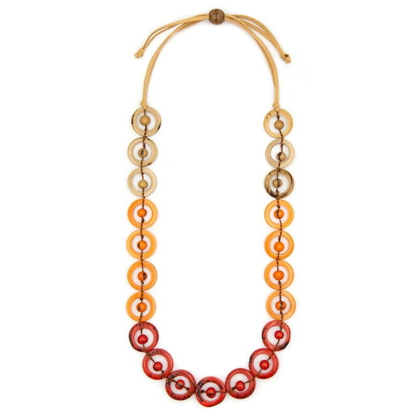 Lorena Necklace (LC051)