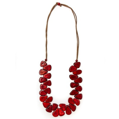 Samantha Necklace (LC556)