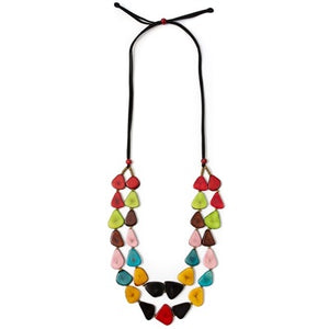 Marlene Necklace (LC912)