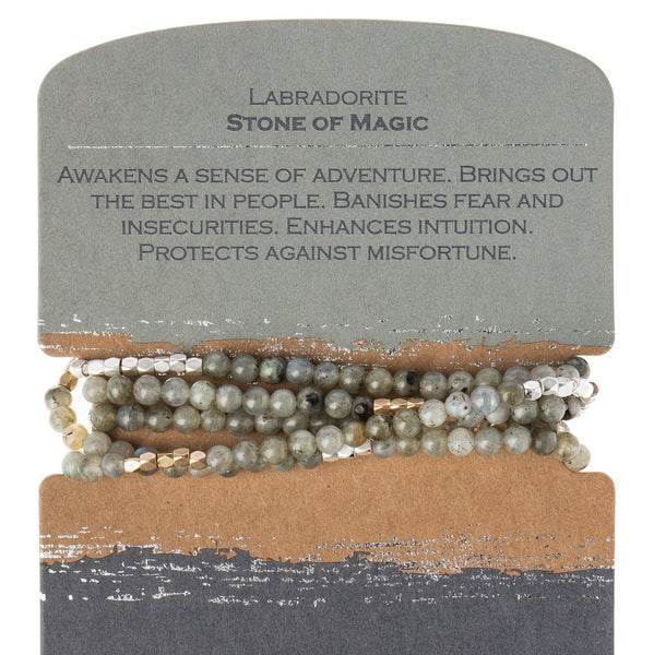 Labradorite-Stone of Magic (SW016)
