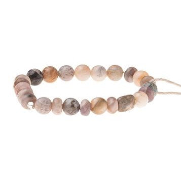 Mexican Onyx Stone Bracelet - Stone of Confidence (SS022)