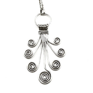 Gemma Necklace (N3132)
