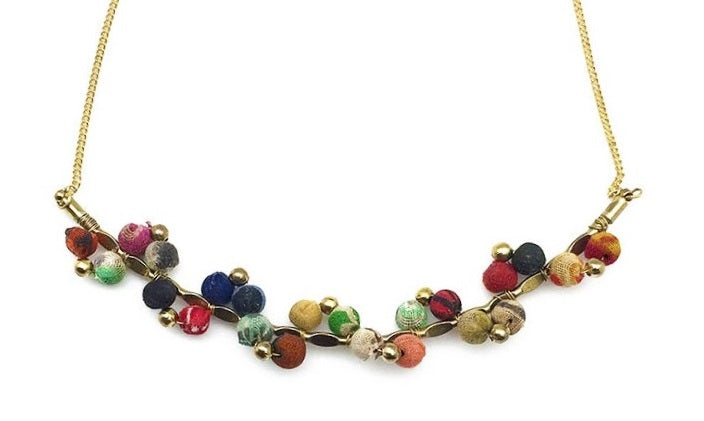 Rassi Necklace (N5005)