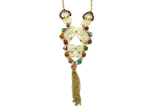 Pyara Necklace (N5006)