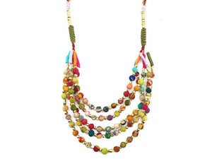 Nadi Necklace (N5018)