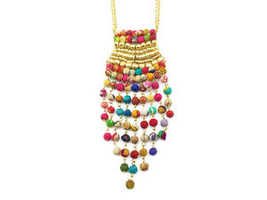 Baarish Necklace (N5021)