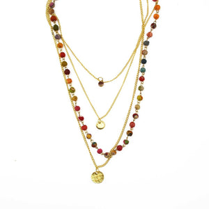 Aashna Necklace (N5030)
