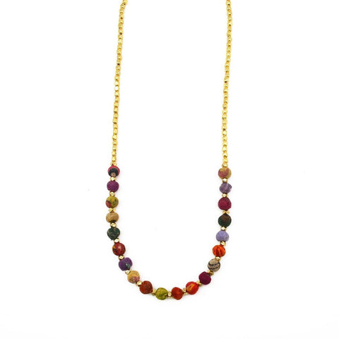 Lekha Necklace (N5034)