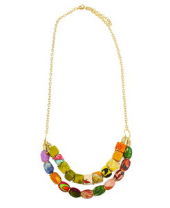 Aasha Necklace 35 (N5035)