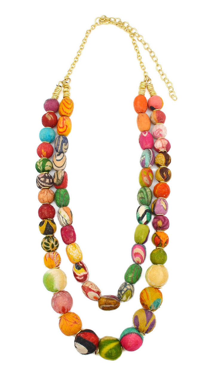 Aasha Necklace 40 (N5040)