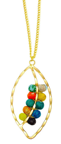 Aasha Necklace 49 (N5049)