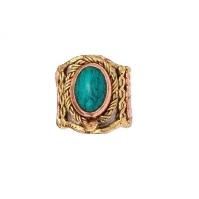 Turquoise Ring (R2201)