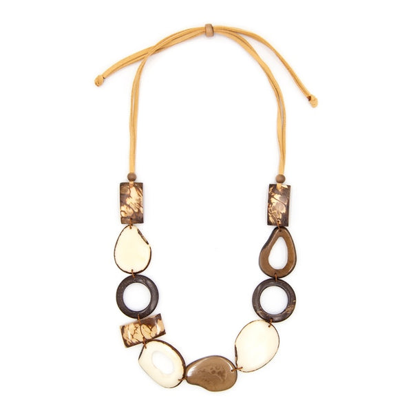 Tanya Necklace (SC074)