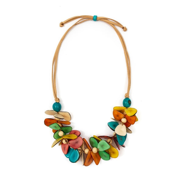 Mariposa Necklace (SC715)