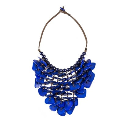 Lluvia Necklace (SC740)