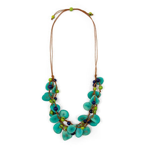 Marcela Necklace (LC987)
