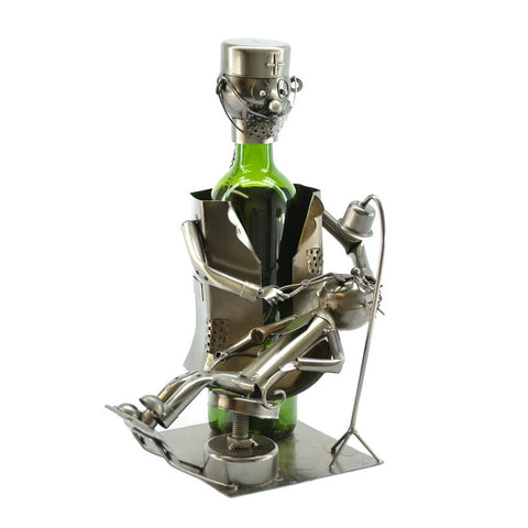 Dentist Wine Holder (ZB900)
