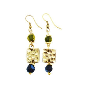 Aasha Earrings 63 (E5063)