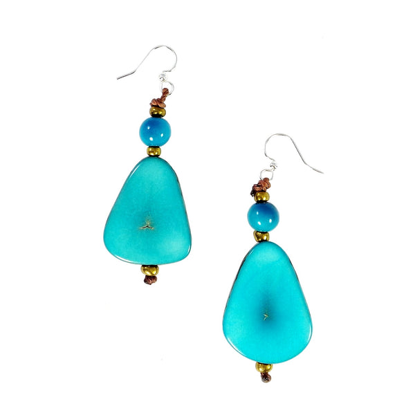 Alma Earrings (1E800)