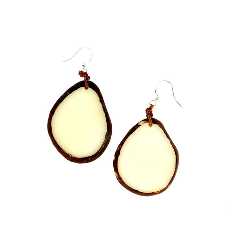 Amigas Chip Earrings (1E250)
