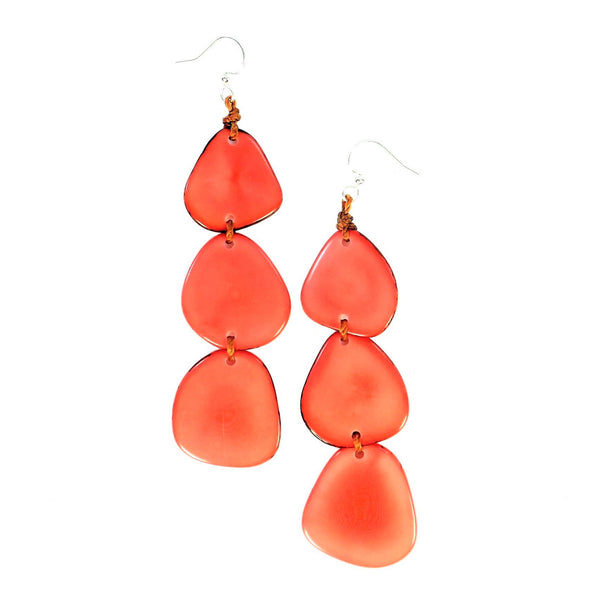 Bali Earrings (1E115)