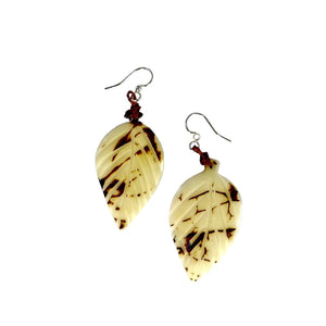 Grain Napo Earrings