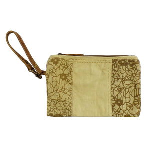 Floral Clutch (55909)