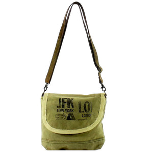 JFK NY Messenger Bag (55985)