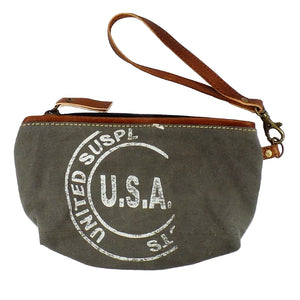 USA Small Clutch (55942)