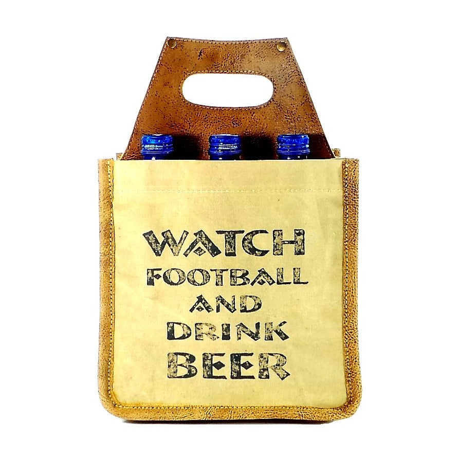 Watch Football and Drink Beer (55999)