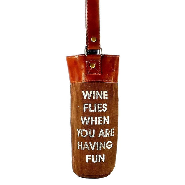 Wine Flies When You Are Having (55604)