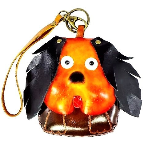 Dog Novelty Wristlet (E363)
