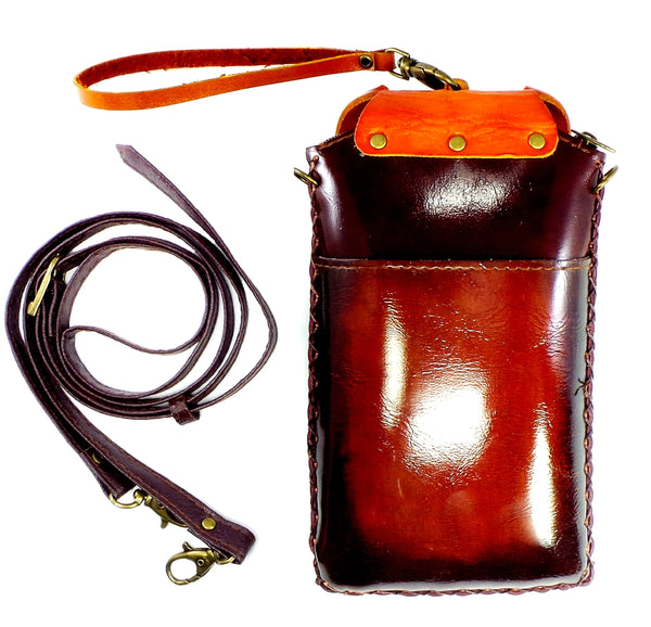 Pig Cross-body Wallet (IH019)