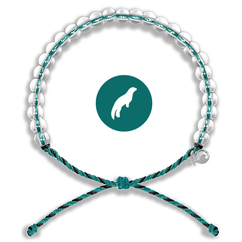 Sea Otter Bracelet September 2019