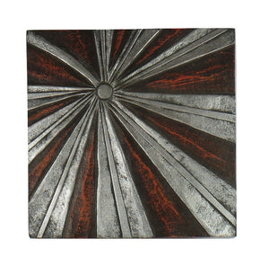 Wall Plaque-Star Burst