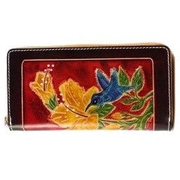 Hummingbird Wallet (XLW-20)