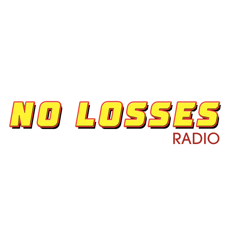NO LOSSES Radio: Episode 1 - noooo don't start a podcast ur so sexy aha