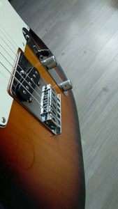 Fender Player Tele Mn