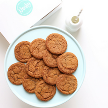 Load image into Gallery viewer, Cardamom Molasses Cookies