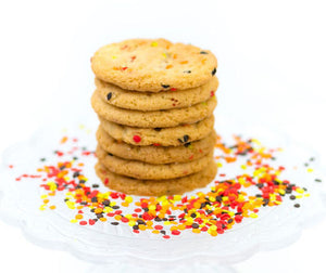Yay! Sprinkles! Cookie Baking Kit