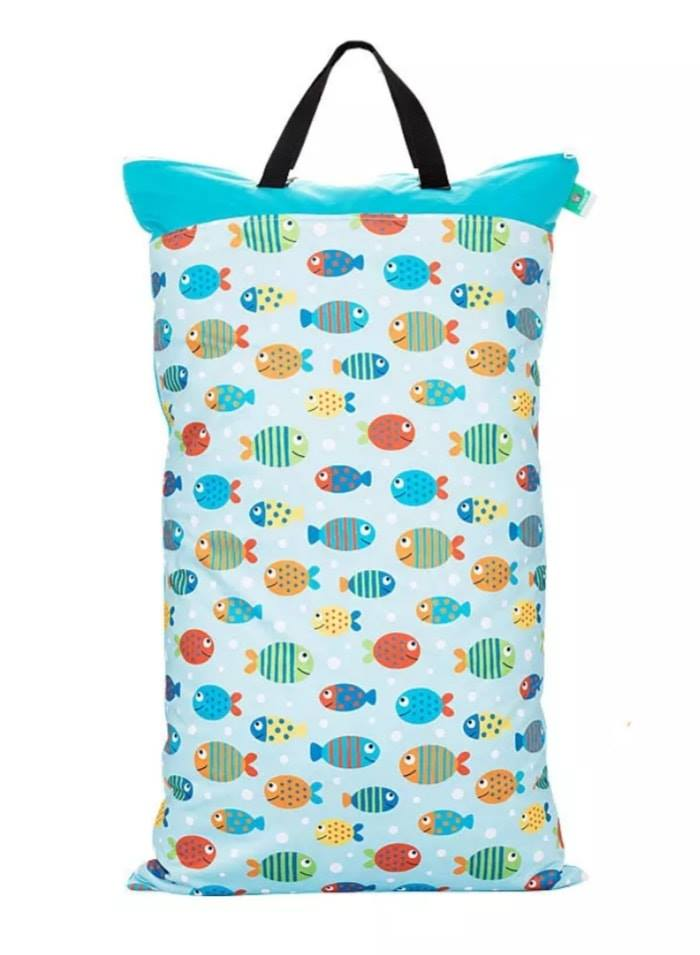 Wetbag Grand Format – Poissons