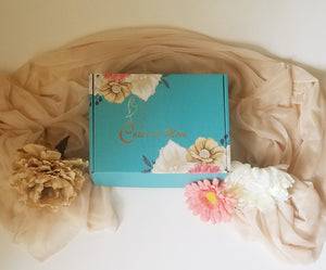Miscarriage Gift Box - Cater To Mom