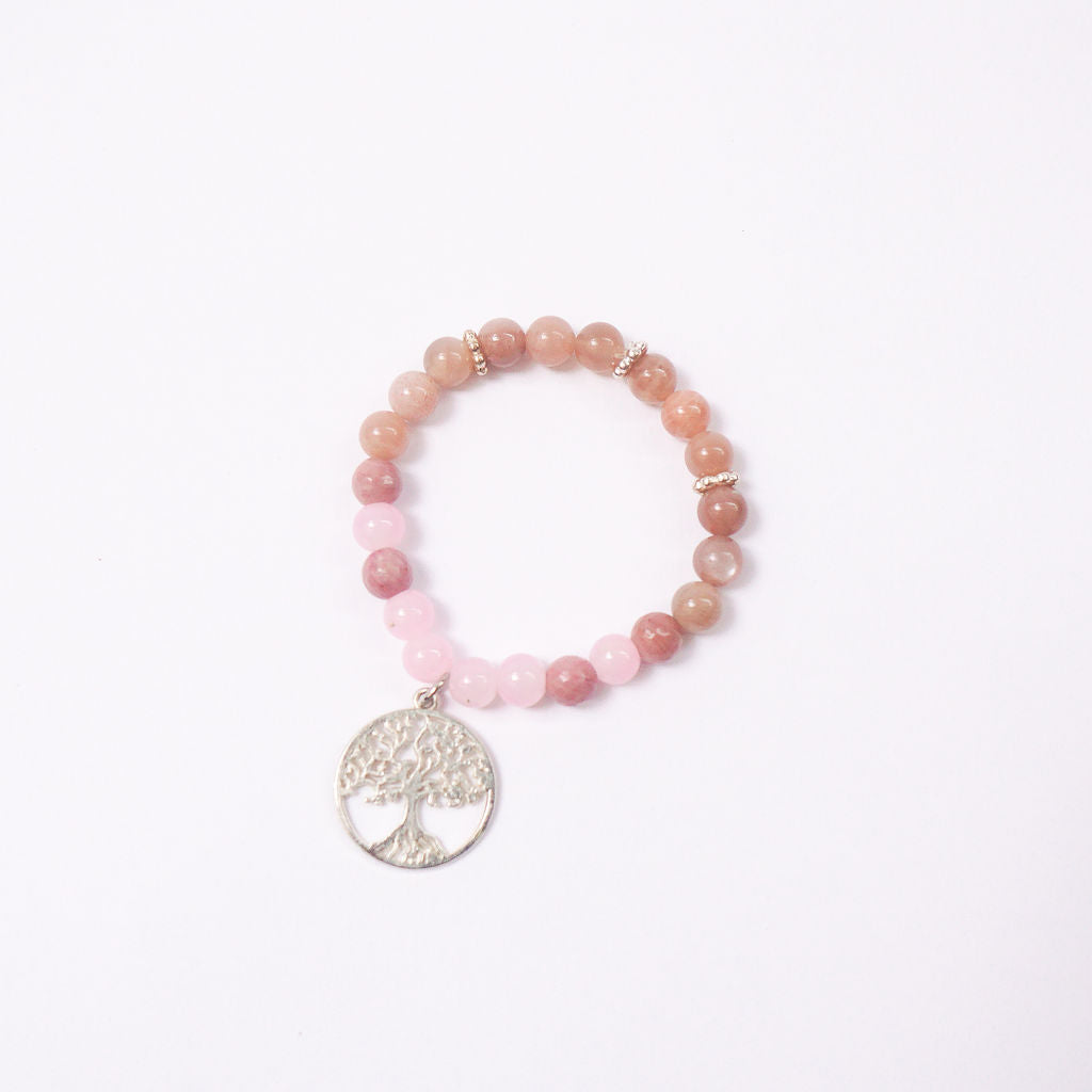 New Beginning's Fertility Bracelet - Cater To Mom